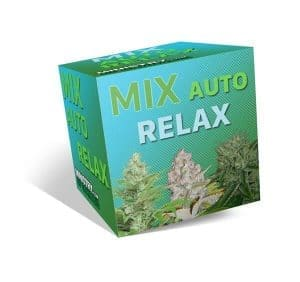 Autoflowering Mix 3