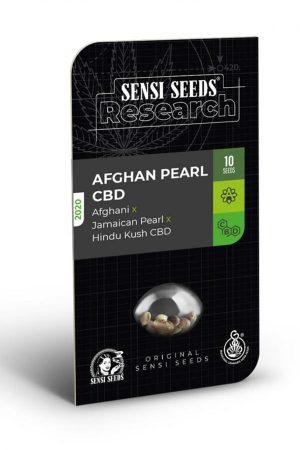 Afghan Pearl CBD Auto