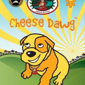 Big Buddha Seeds Cheese Dawg