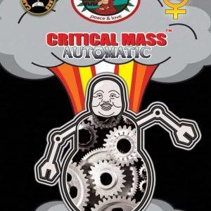 Big Buddha Seeds Critical Mass Automatic