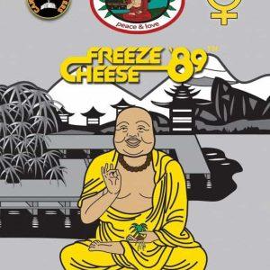 Big Buddha Seeds Freeze Cheese