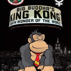 Big Buddha Seeds King Kong