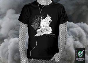 koszulka siejmy zgode